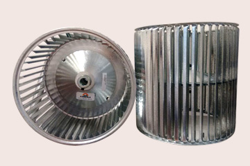 Rotor CL270 para Chiller