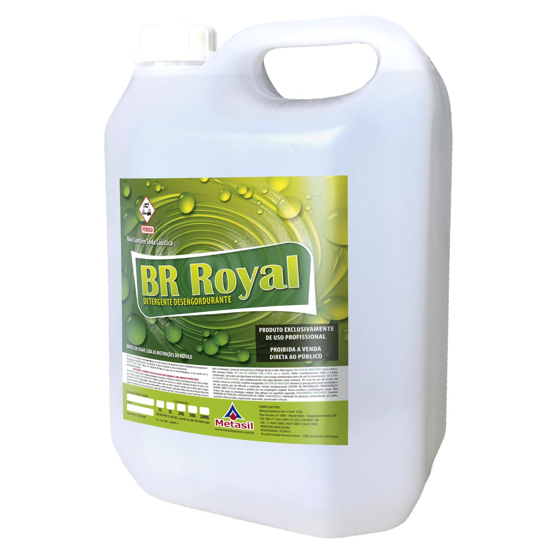 Metasil BR Royal