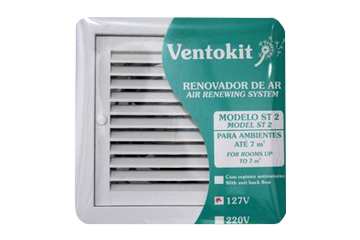 Ventokit ST2